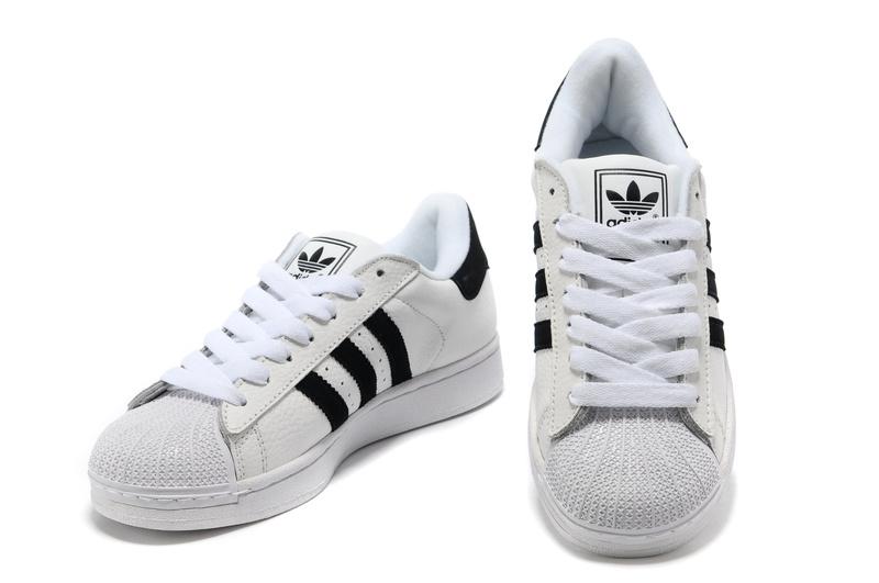 adidas chaussure femme basse