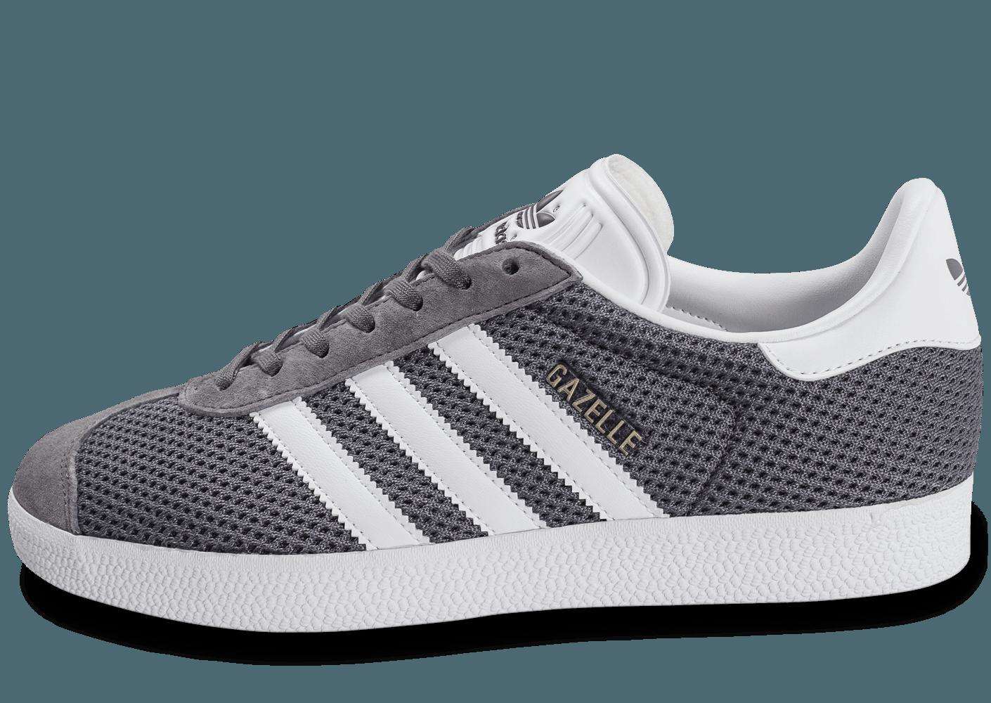 adidas gazelle gris clair