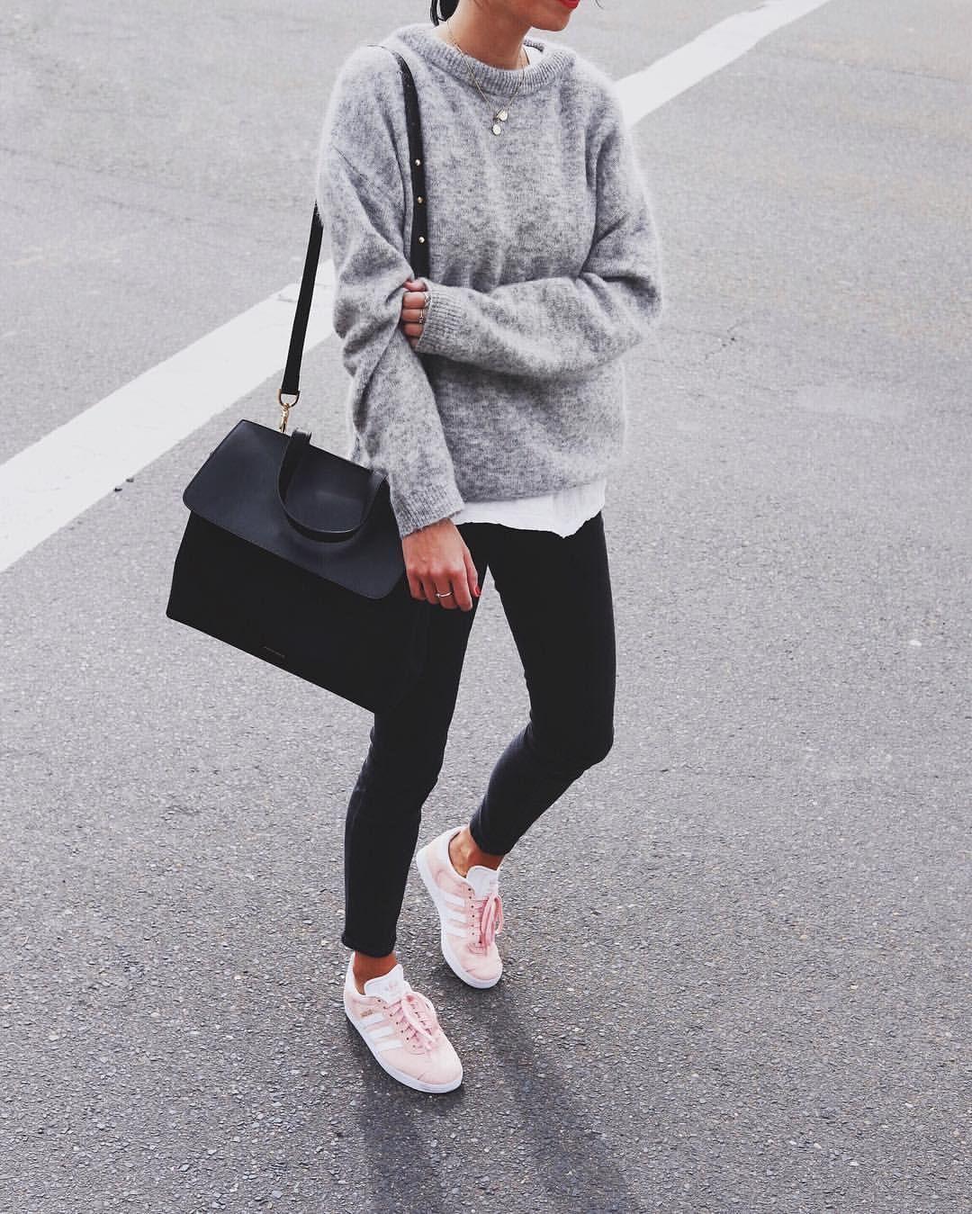 adidas superstar femme instagram