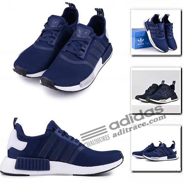 adidas nmd xr1 bleu