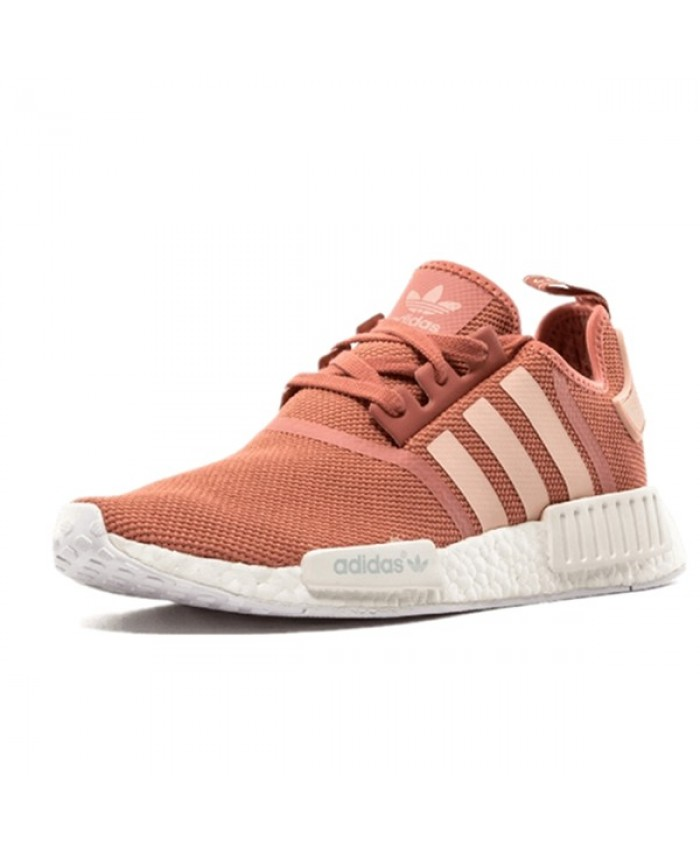 adidas nmd femme rose pale
