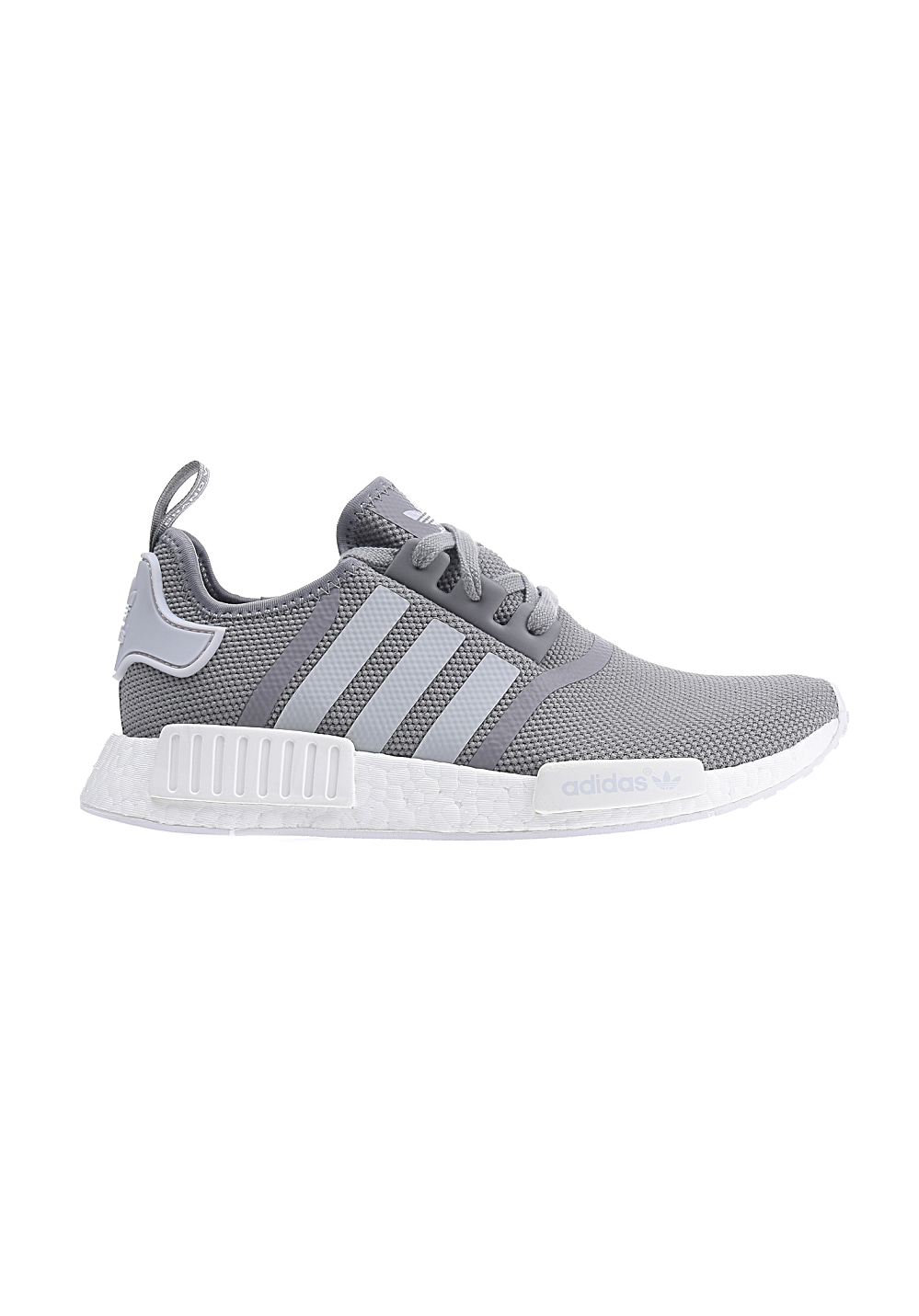 adidas nmd r1 homme gris