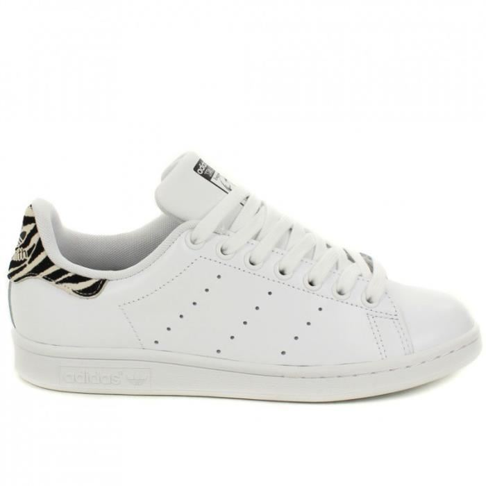 stan smith femme cdiscount