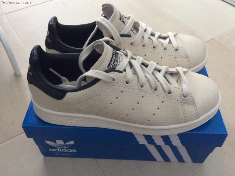 adidas stan smith homme et famme