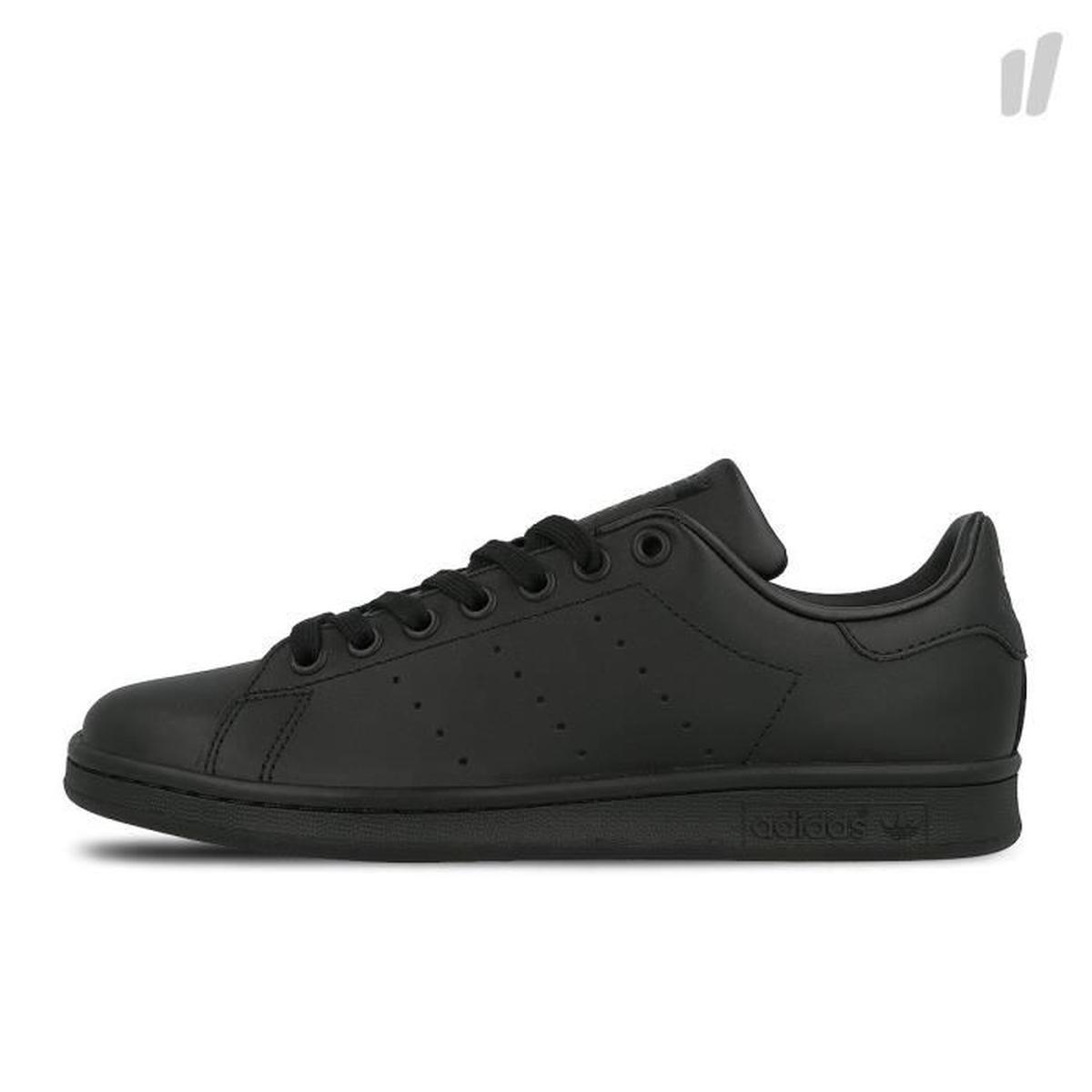 adidas stan smith noire pas cher