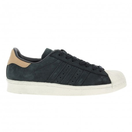 adidas superstar 80s noir