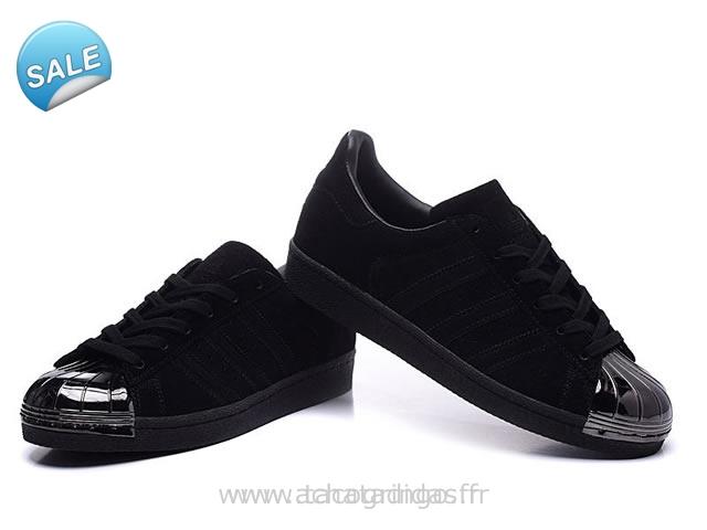 Adidas Superstar Homme Noir Soldes Chaussures Running Pas Cher26