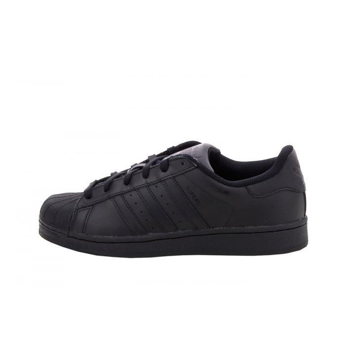 adidas superstar noir soldes