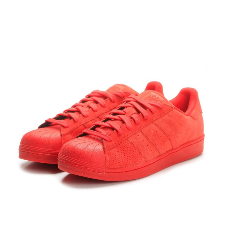 adidas superstar rt rouge