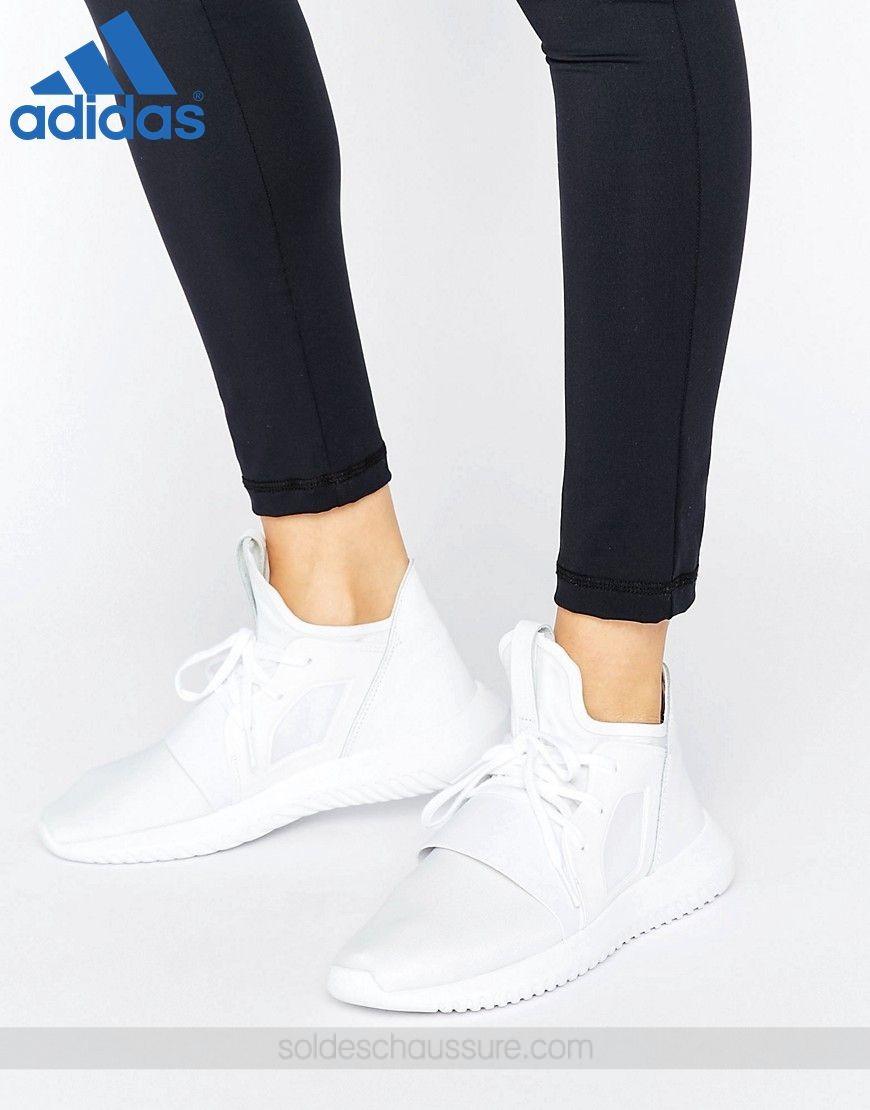 adidas tubular femme prix