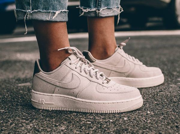 air force 1 femme look