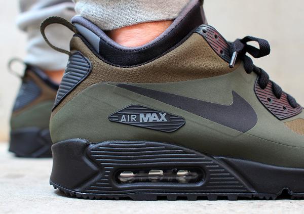 air max 2016 vert kaki