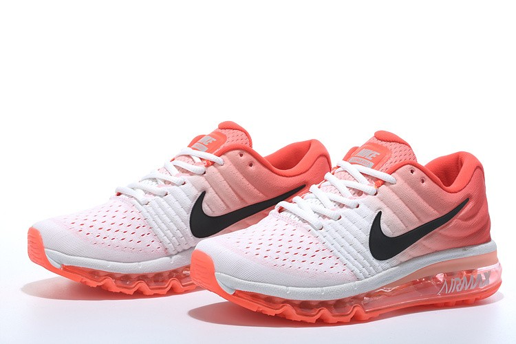 first rate no sale tax sale usa online air max 2017 rose et blanche