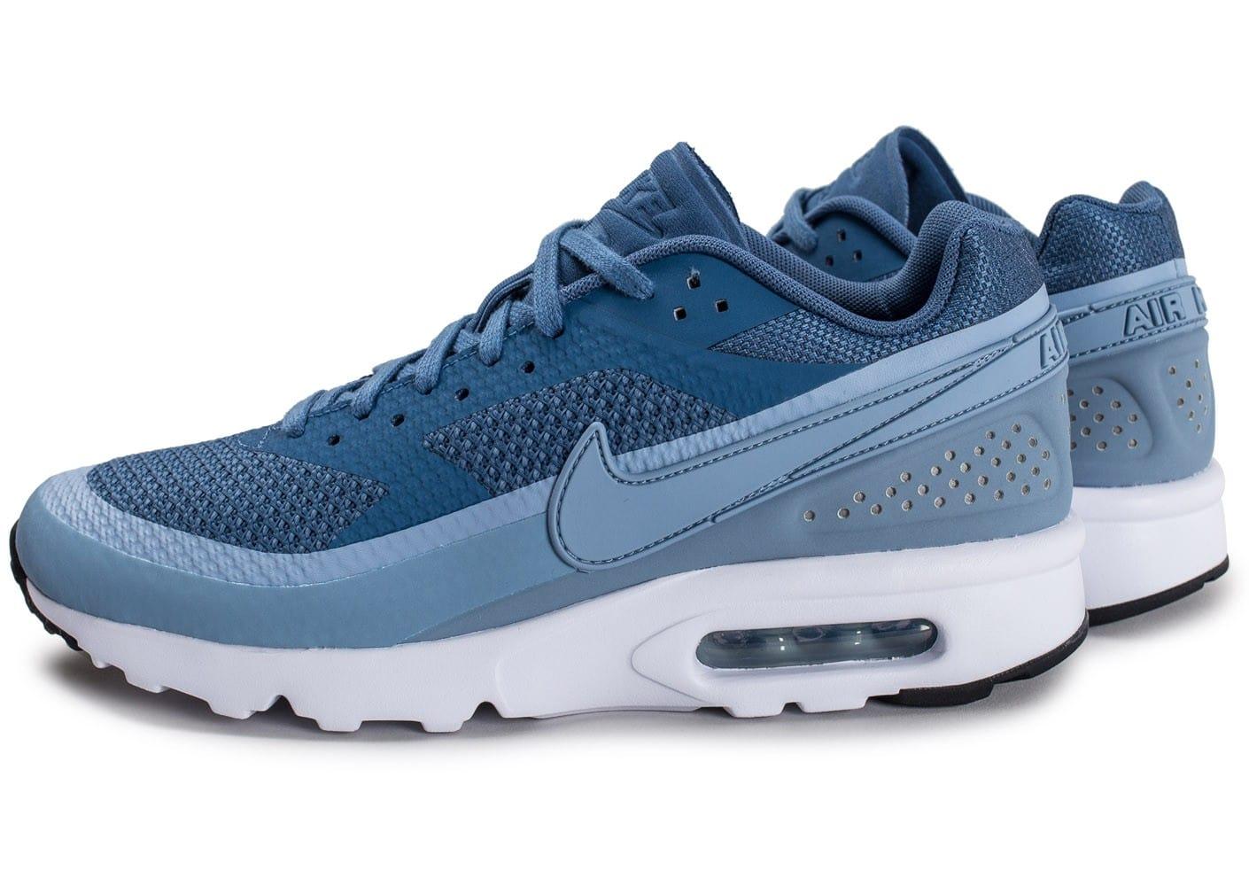 air max bw bleu
