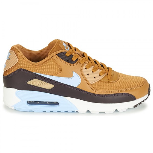 air max 90 camel homme ad1084