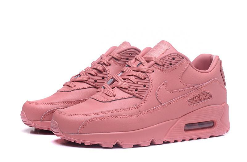 air max rose taille