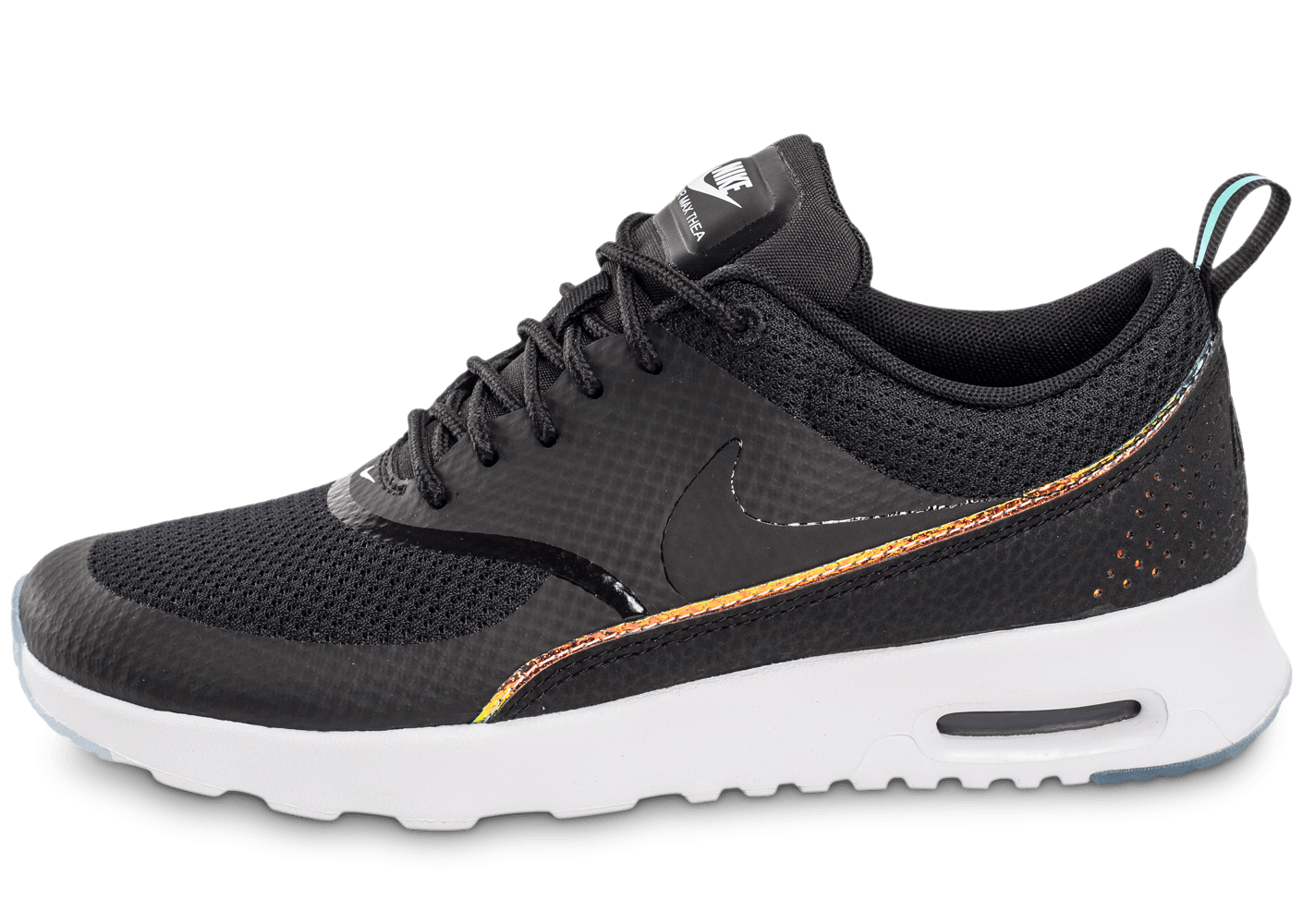 great look best quality half off air max thea femme toute noir