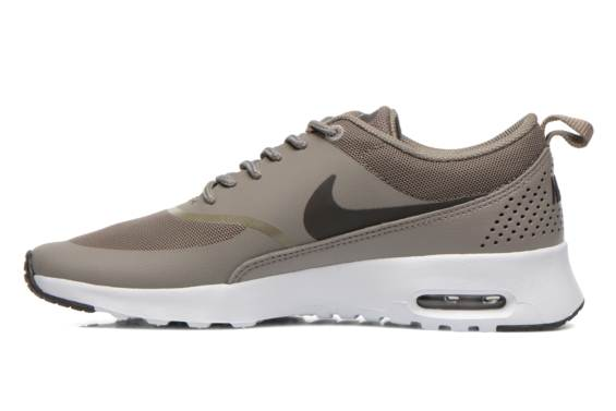 nike air max thea homme marron