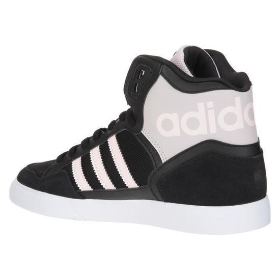 aux femmes chaussures de sport baskets montantes adidas