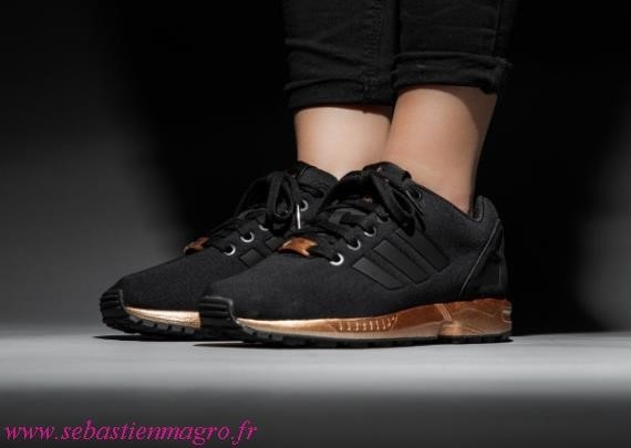 basket adidas semelle or