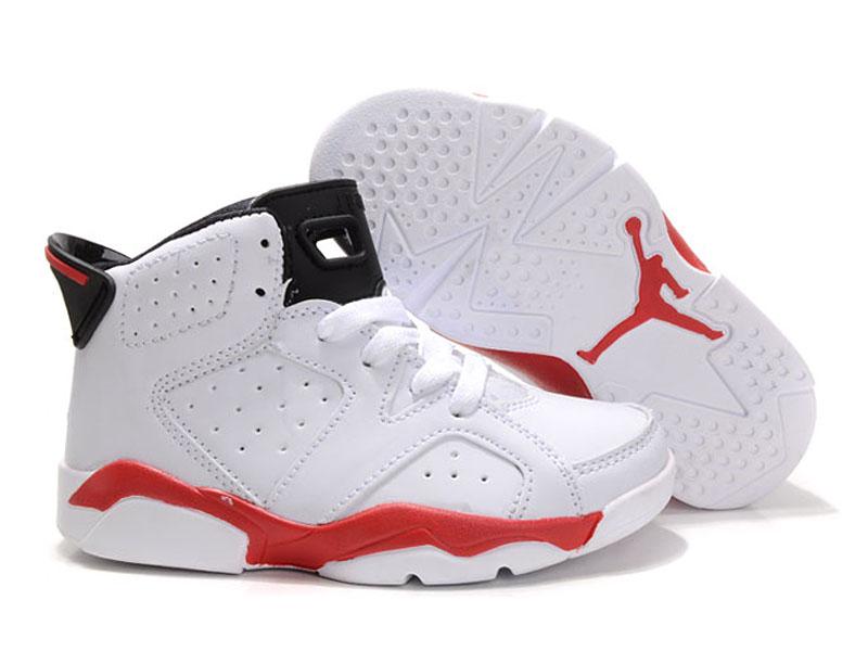 chaussure jordan bebe fille 635450