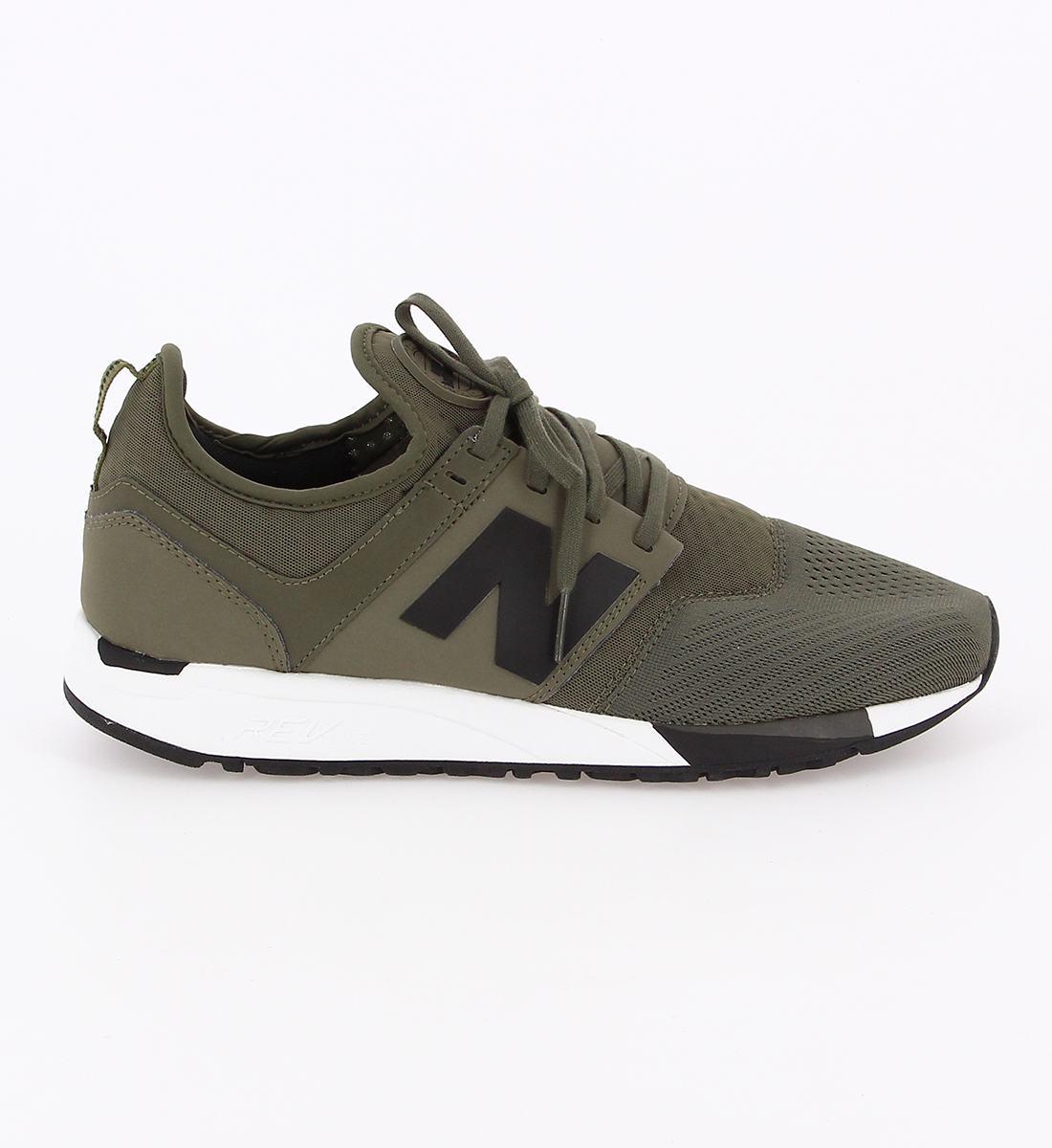 chaussures femme new balance kaki
