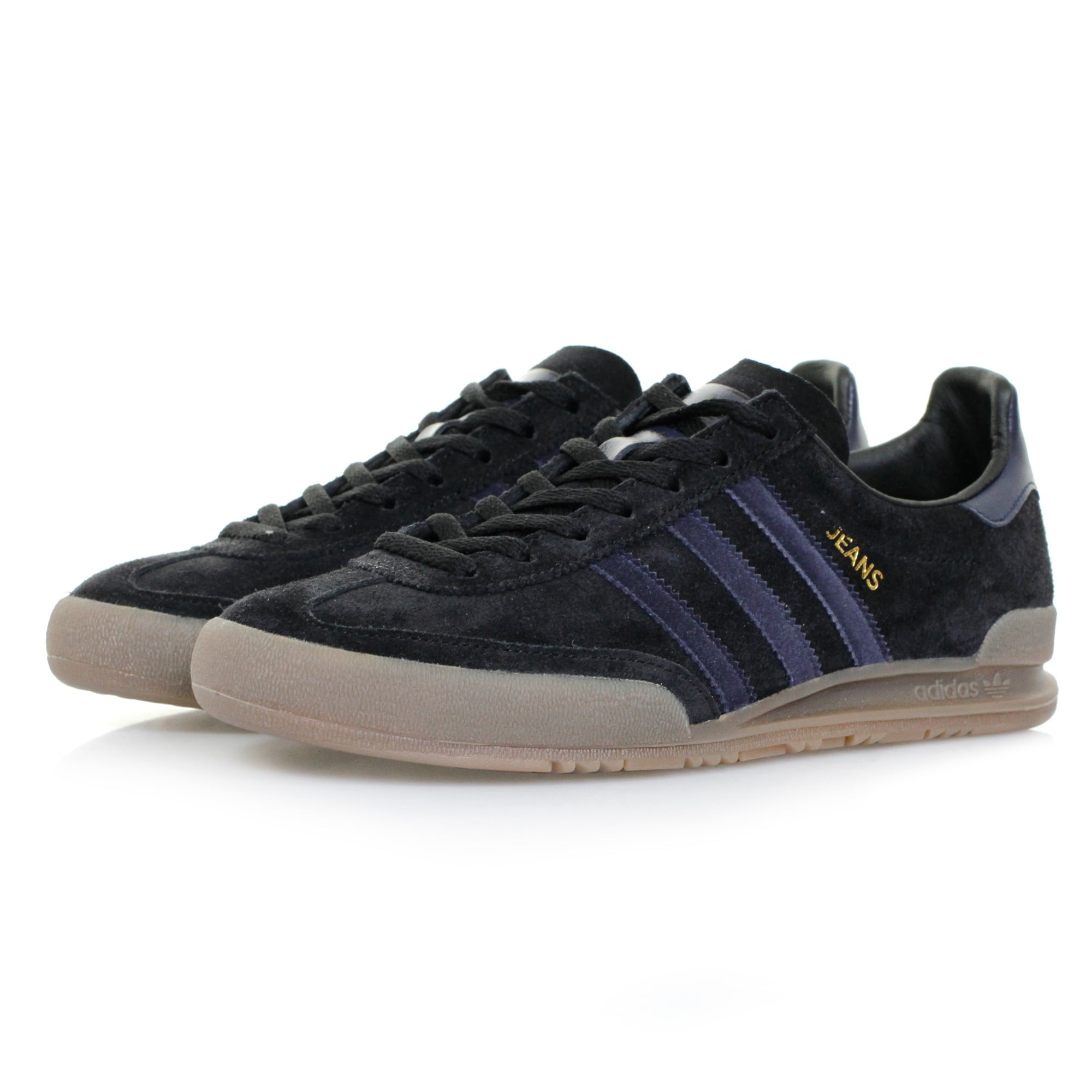 chaussure adidas en jean