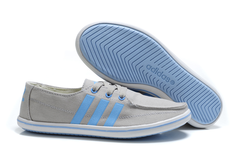 chaussure adidas en toile homme