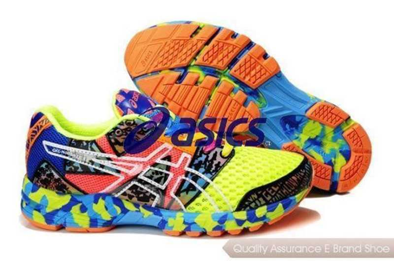 chaussures homme asics pas cher
