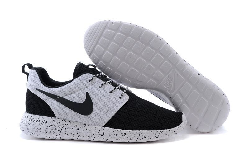 new high new arrival detailed look chaussure nike roshe run homme pas cher