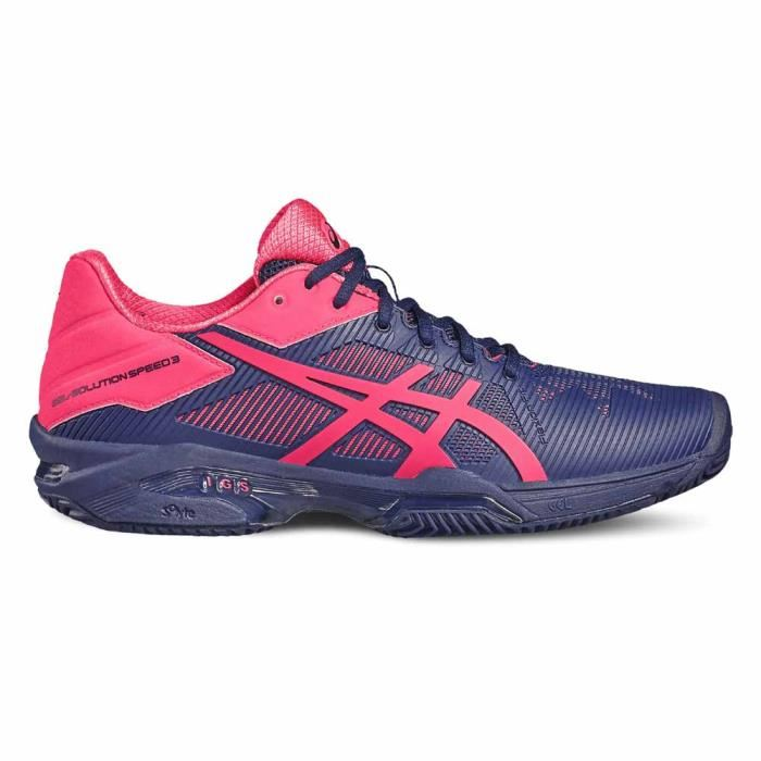asics chaussure tennis femme