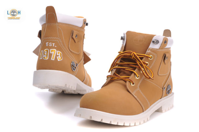 chaussure timberland fille pas cher