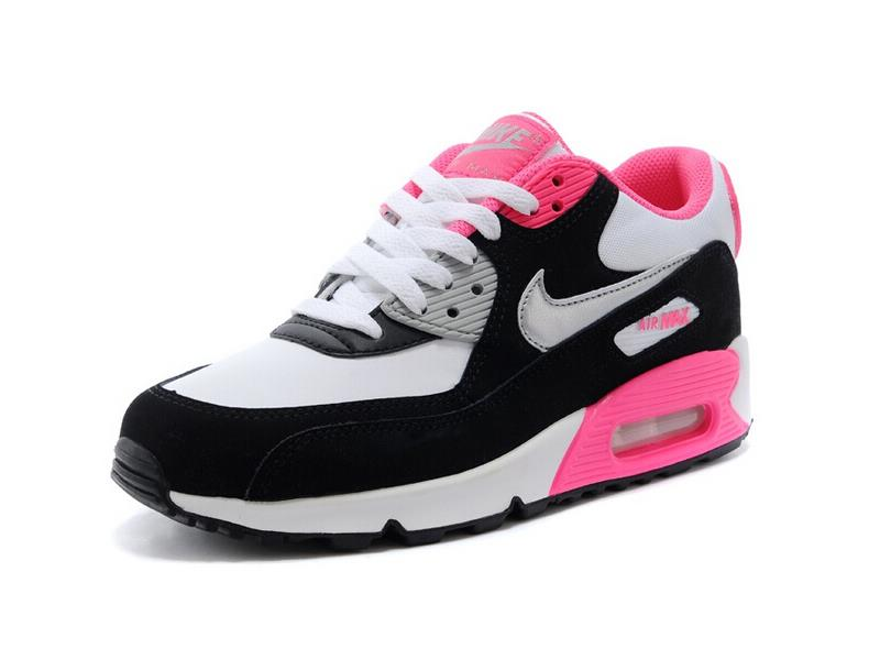 nike fille chaussure air max 90