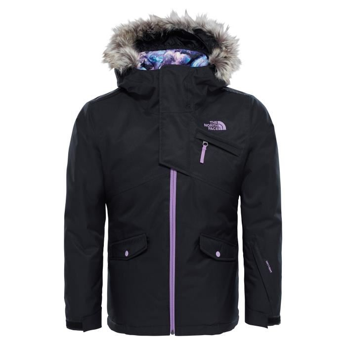 veste ski the north face pas cher